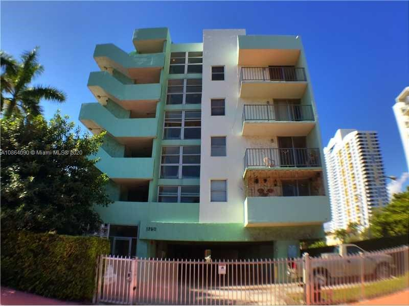 1250  Alton Rd #3C For Sale A10864090, FL