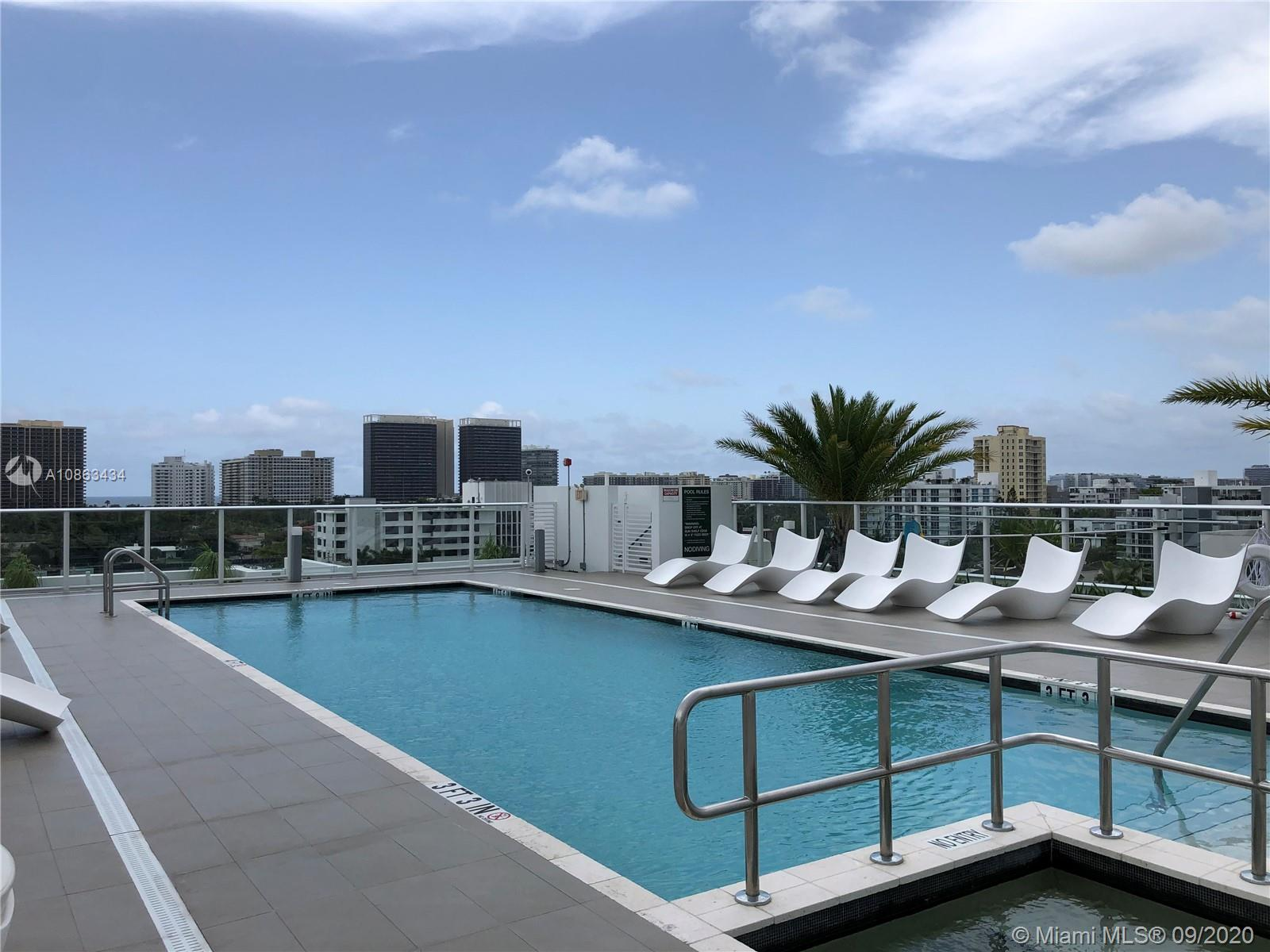 1150  102ND STREET #601 For Sale A10863434, FL
