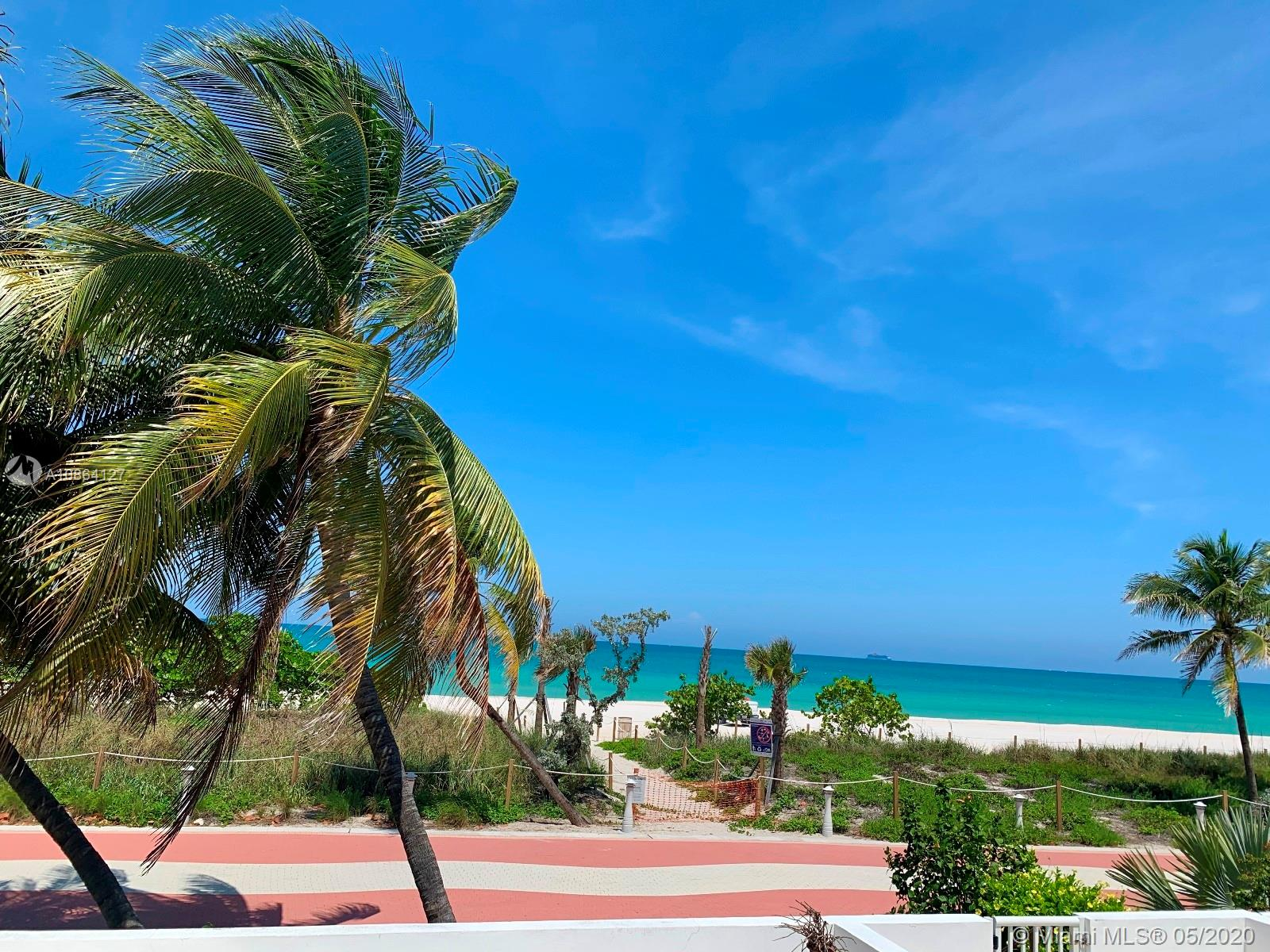 5445  Collins Ave #TH5/TH6 For Sale A10864127, FL