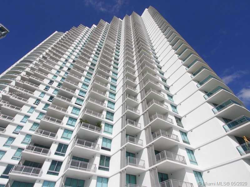 350 S MIAMI AV #2608 For Sale A10864143, FL