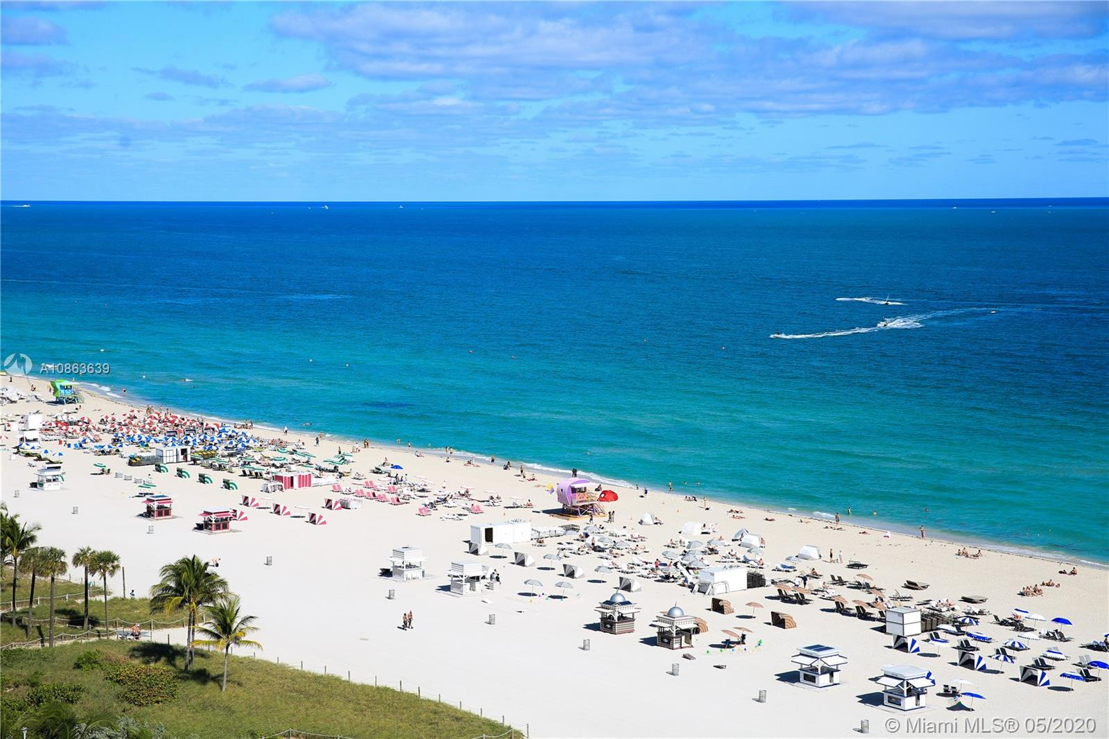 100  Lincoln Rd #1643 For Sale A10863639, FL