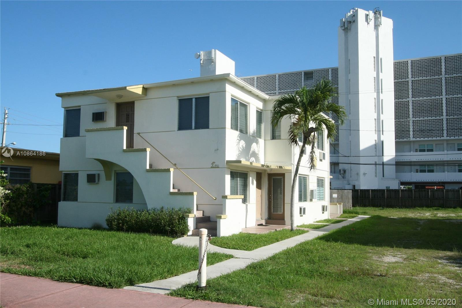 1920  Biarritz Dr #4 For Sale A10864186, FL