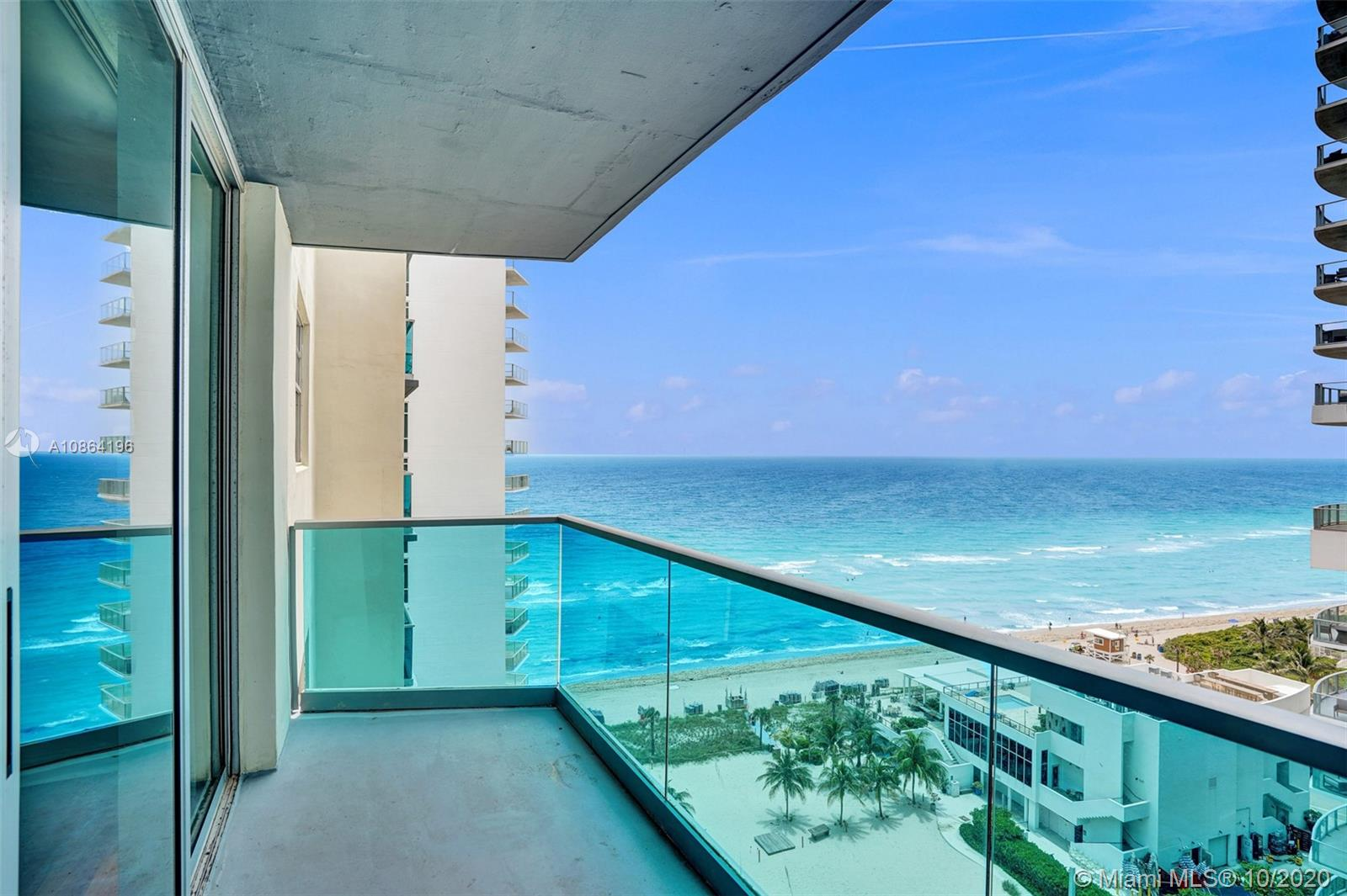 4001 S Ocean Dr #15N For Sale A10864196, FL