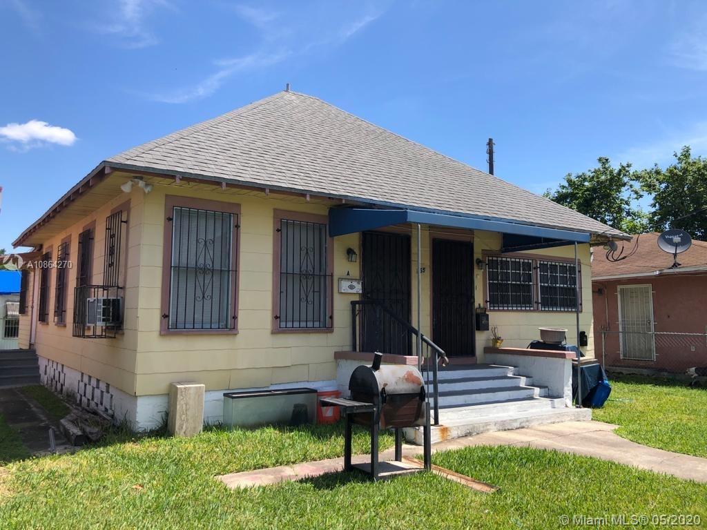 155 NE 76th St  For Sale A10864270, FL