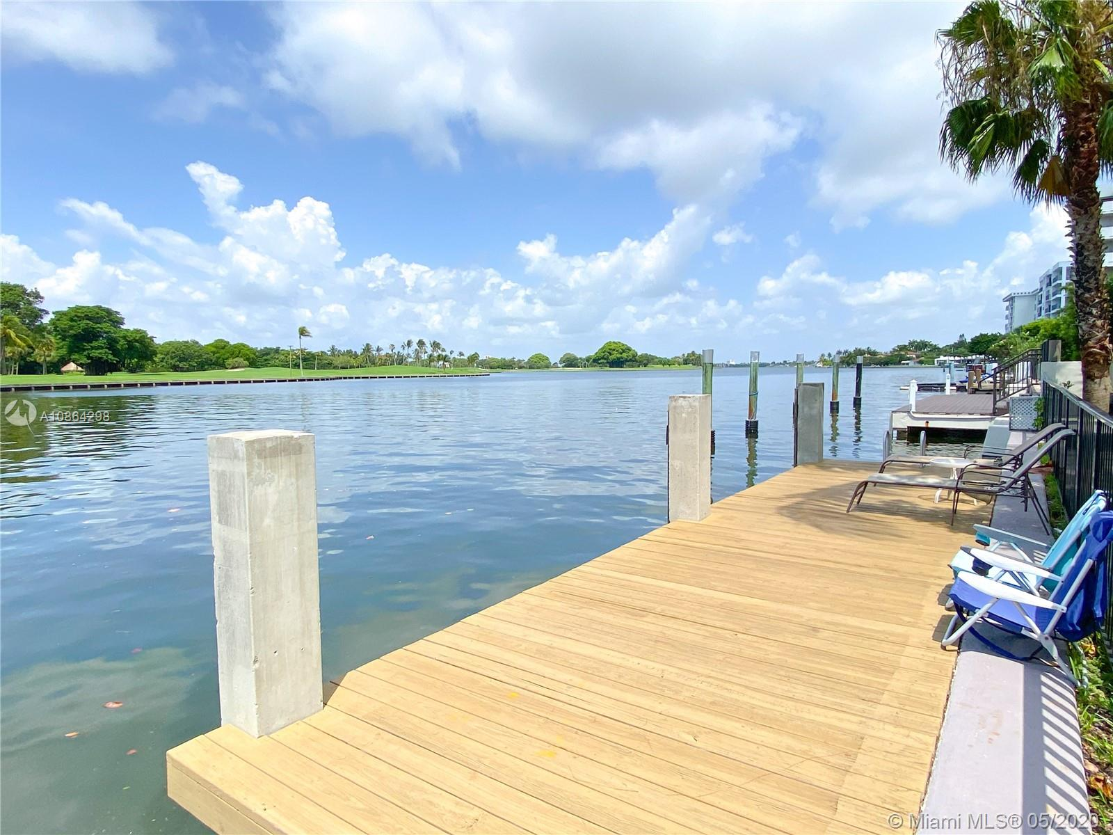 9110 W Bay Harbor Dr #8 For Sale A10864298, FL