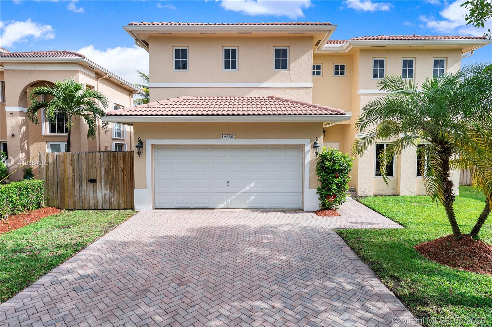 12956 SW 136th Ter  For Sale A10864299, FL