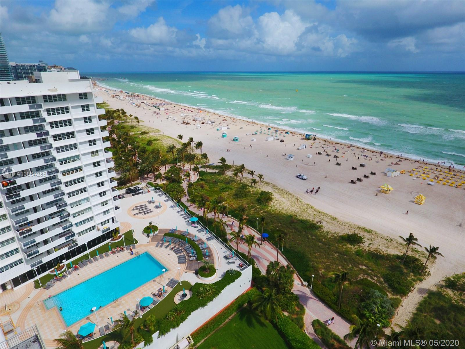 100  Lincoln Rd #712 For Sale A10864285, FL