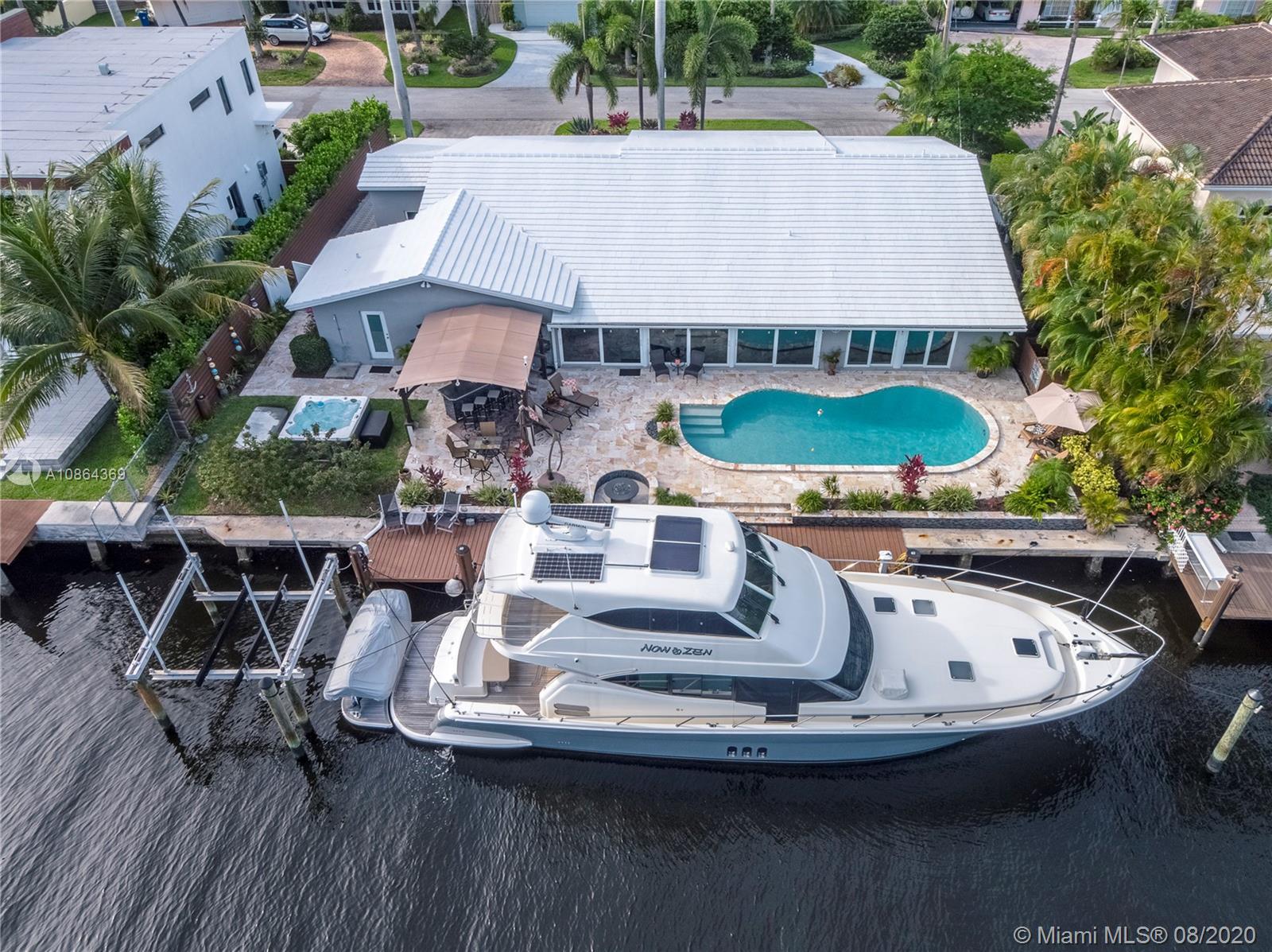 2824 NE 25th St Fort Lauderdale, FL  33305