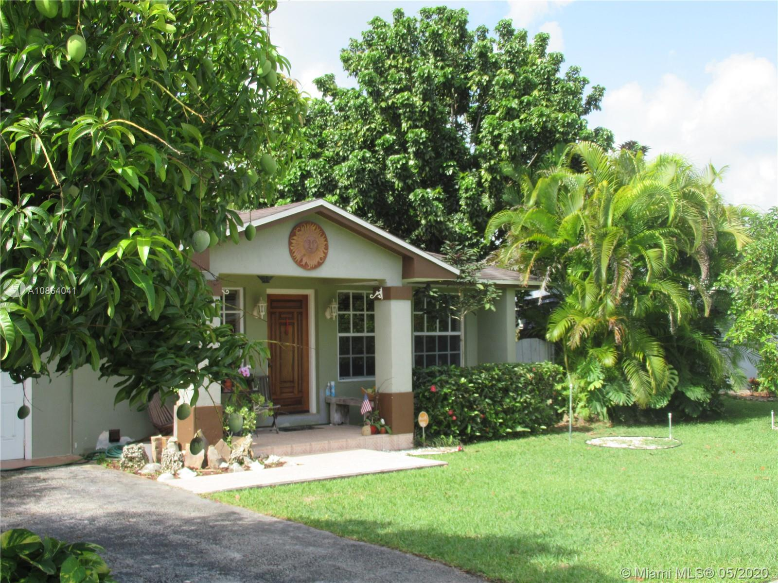 644 NW 18th St  For Sale A10864041, FL