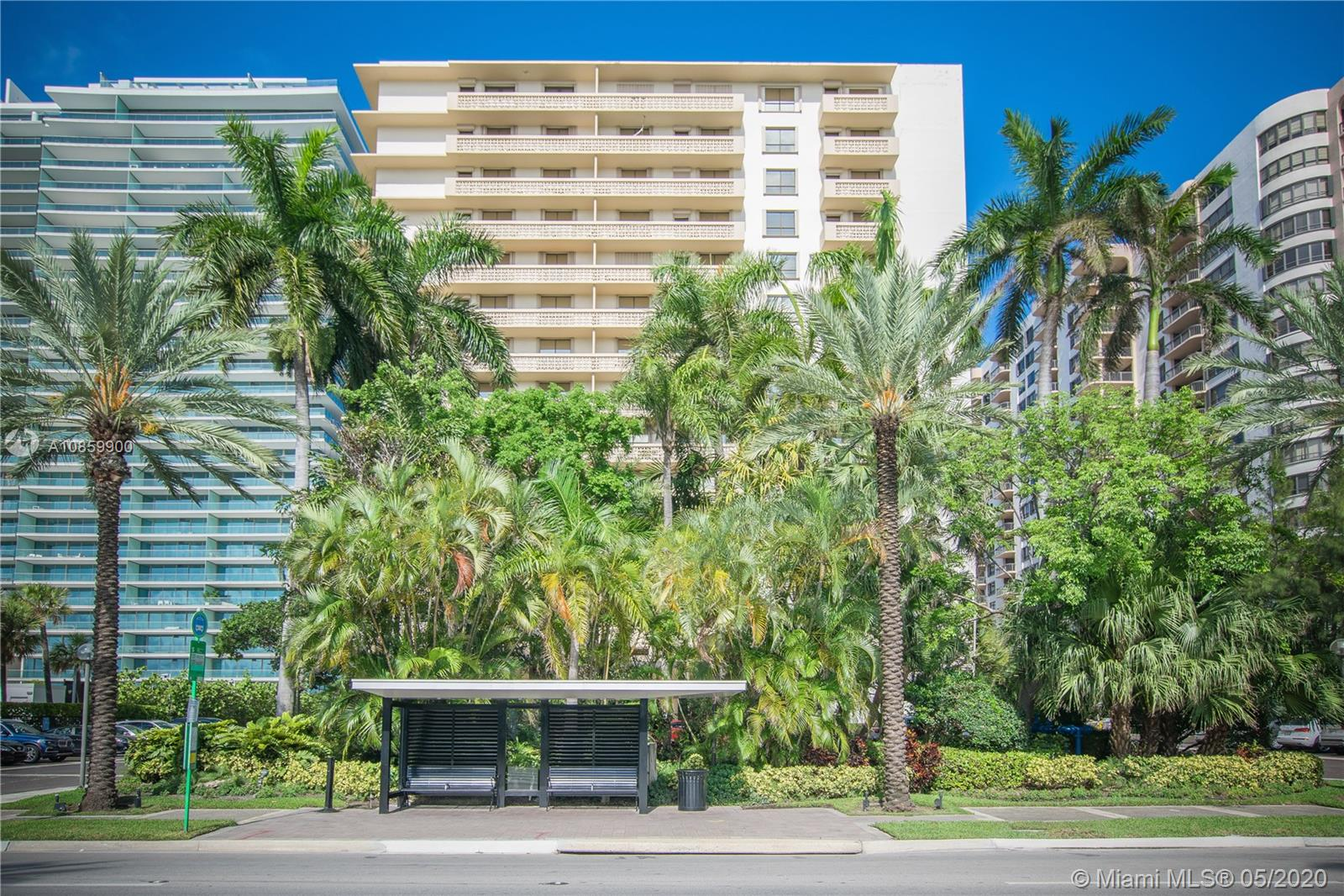 10185  Collins Ave #902 For Sale A10859900, FL