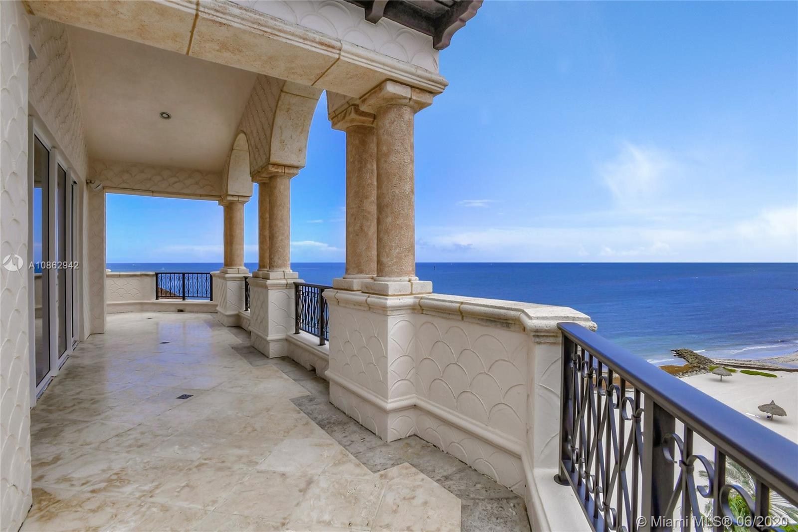 7482  Fisher Island Dr #7482 For Sale A10862942, FL