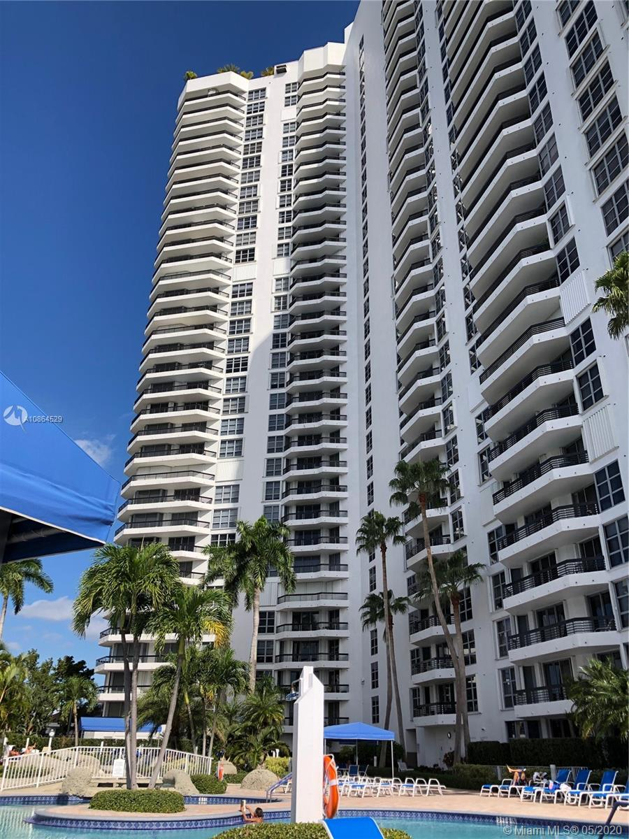 3530  Mystic Pointe Dr #312 For Sale A10864529, FL