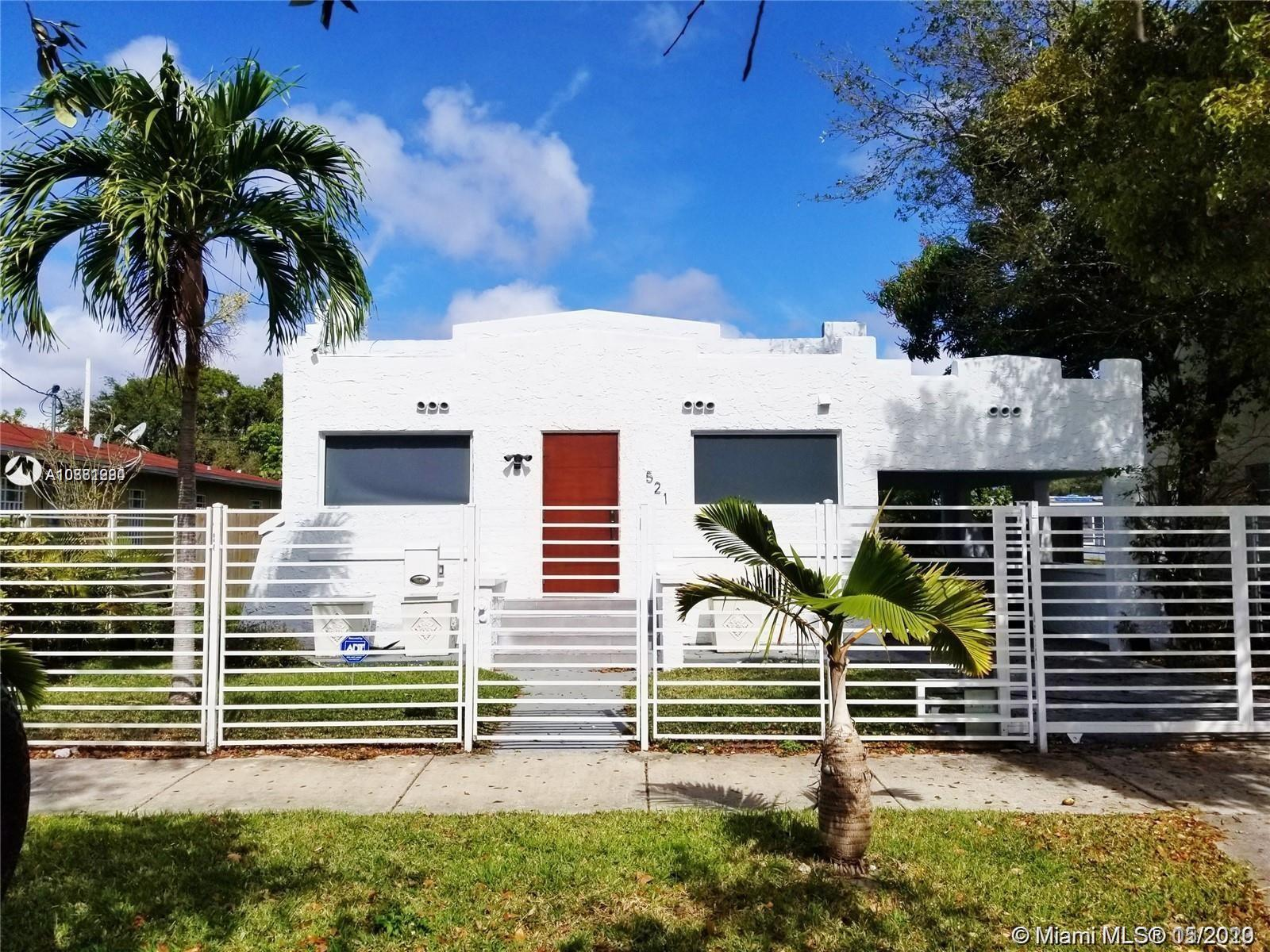 521 NW 41st St  For Sale A10861294, FL