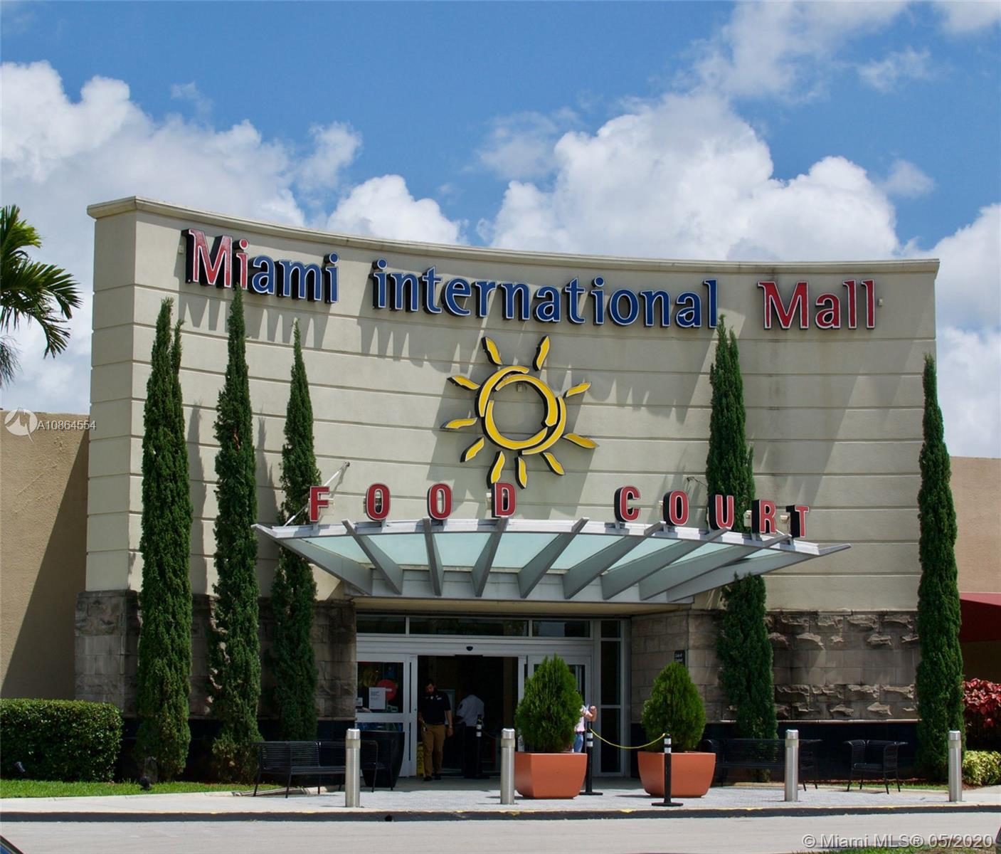 1455 NW 107 AVE Miami International Mall  For Sale A10864554, FL