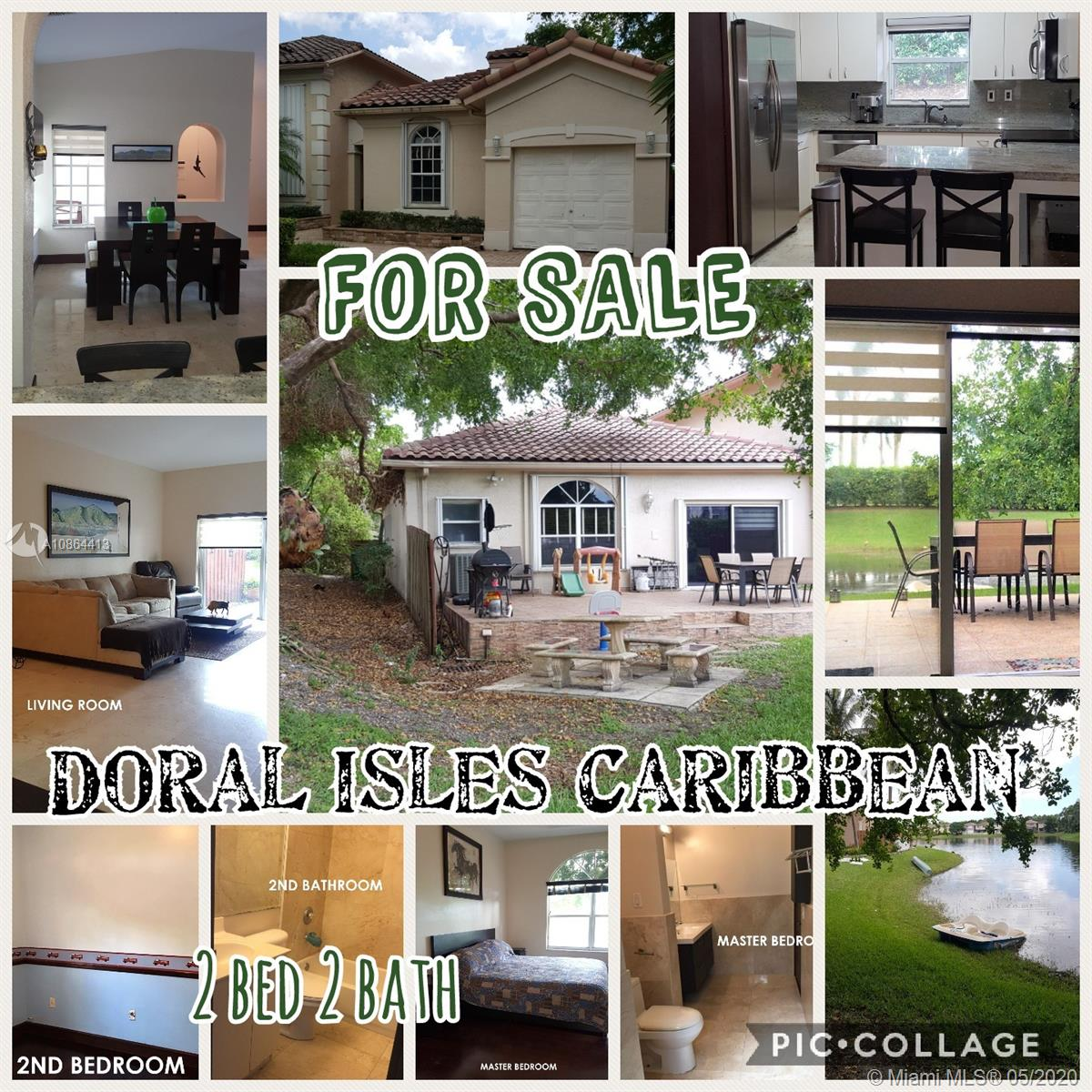 10948 NW 67th St  For Sale A10864413, FL