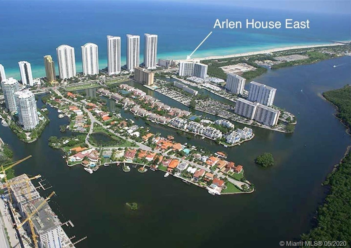 100  Bayview Dr #1408 For Sale A10864550, FL