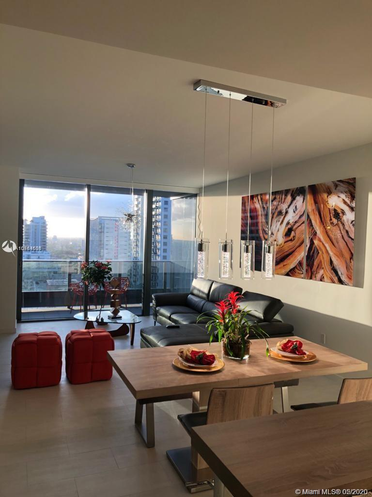 1000  Brickell Plaza #2011 For Sale A10864638, FL