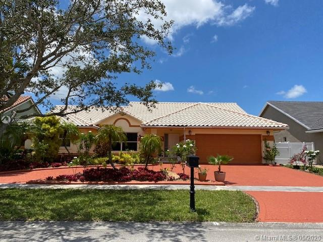 16205 NW 14th St  For Sale A10864606, FL
