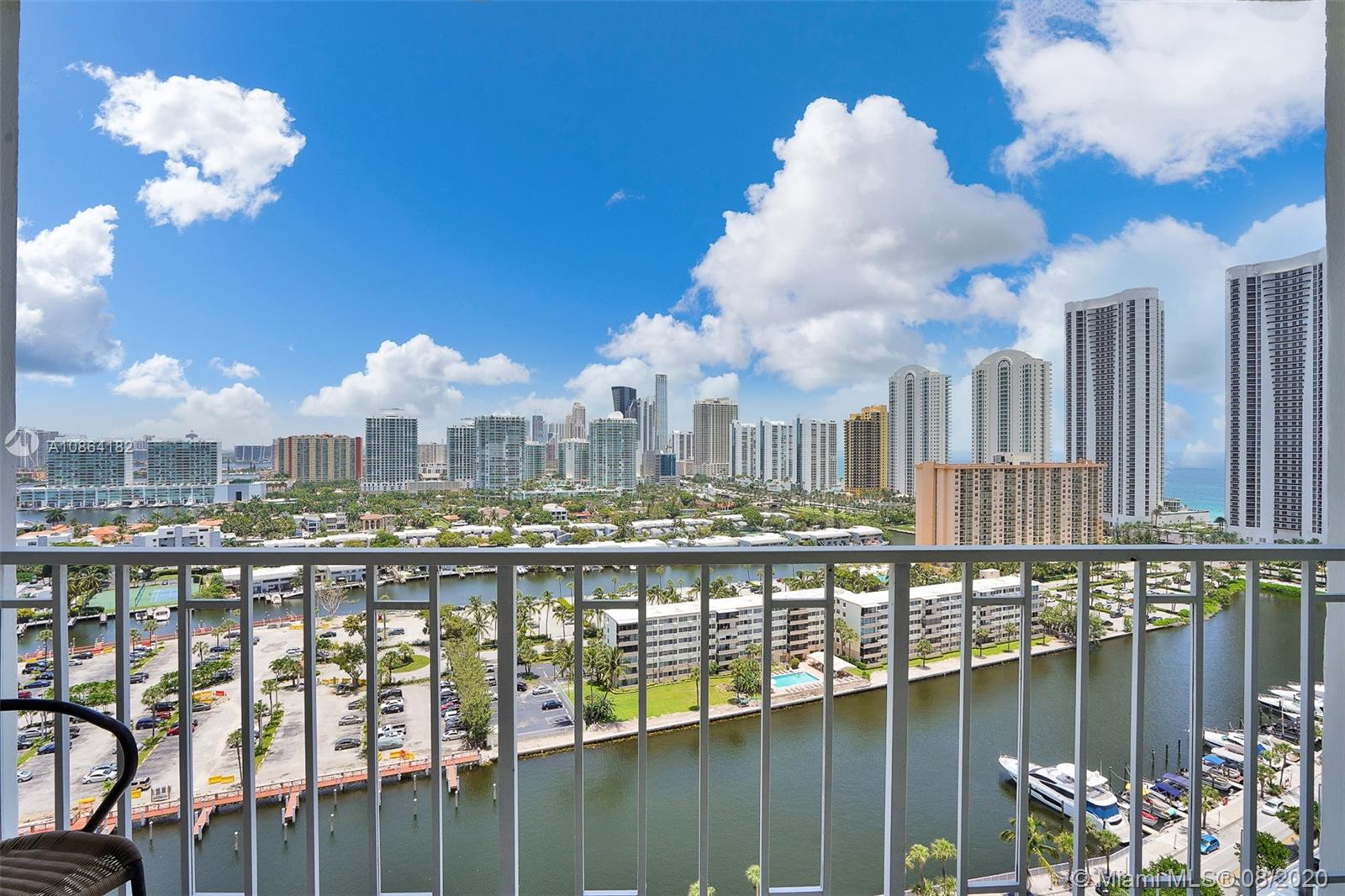 300 NE Bayview Dr #2101 For Sale A10864182, FL