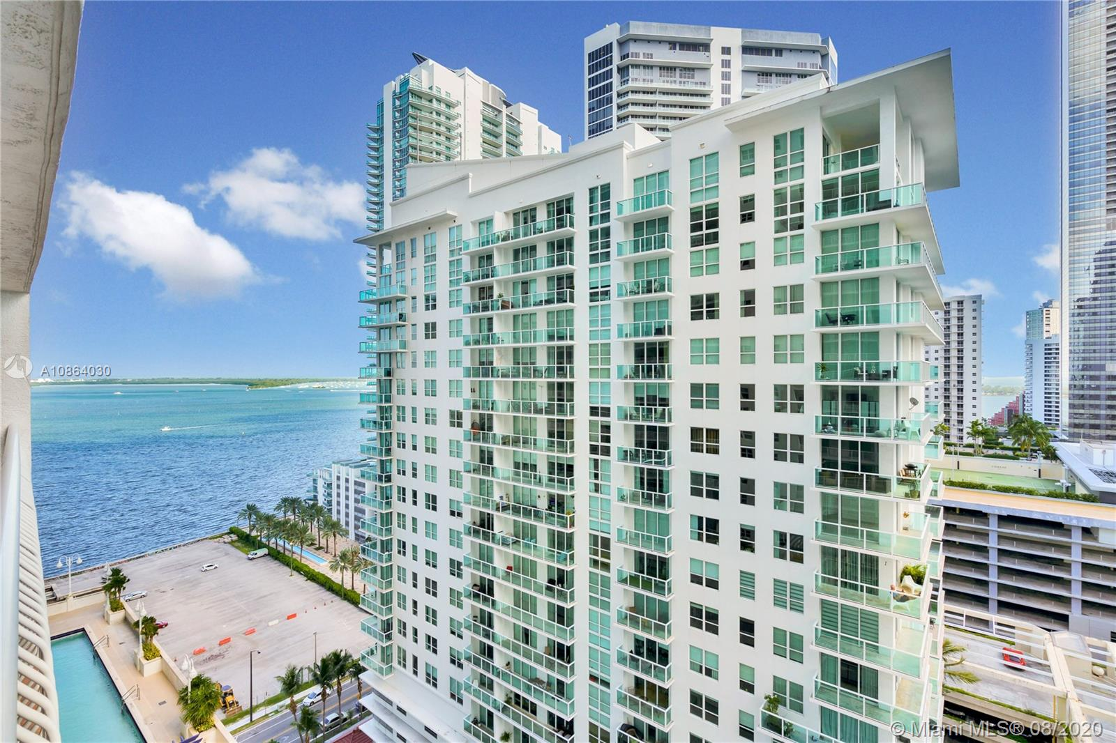 1200  Brickell Bay Dr #2117 For Sale A10864030, FL
