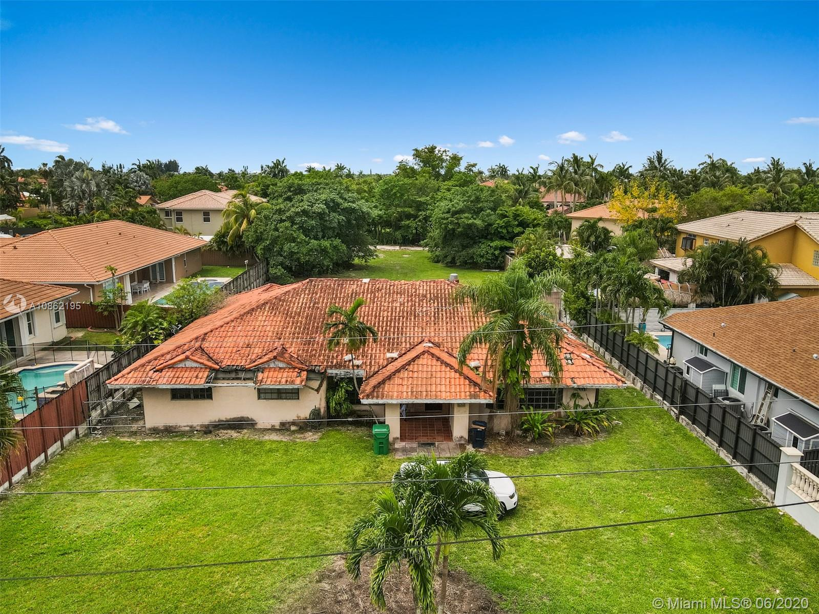 13290 SW 32nd St  For Sale A10862195, FL