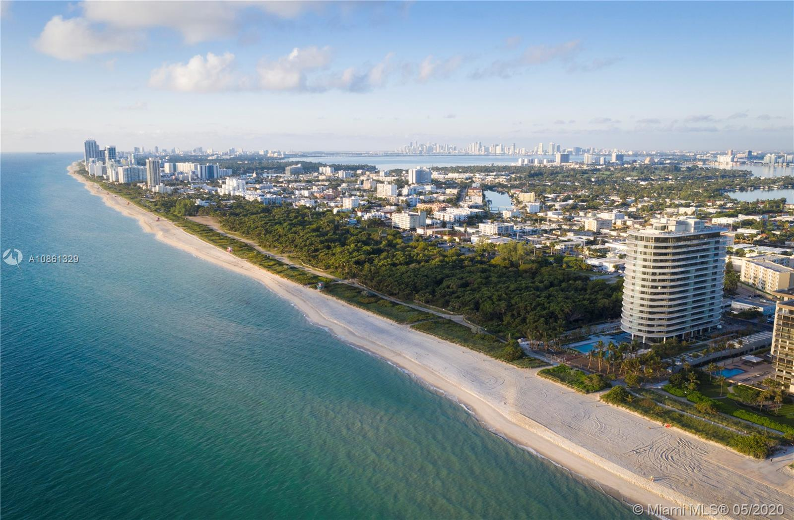 8701  Collins Ave #605 For Sale A10861329, FL