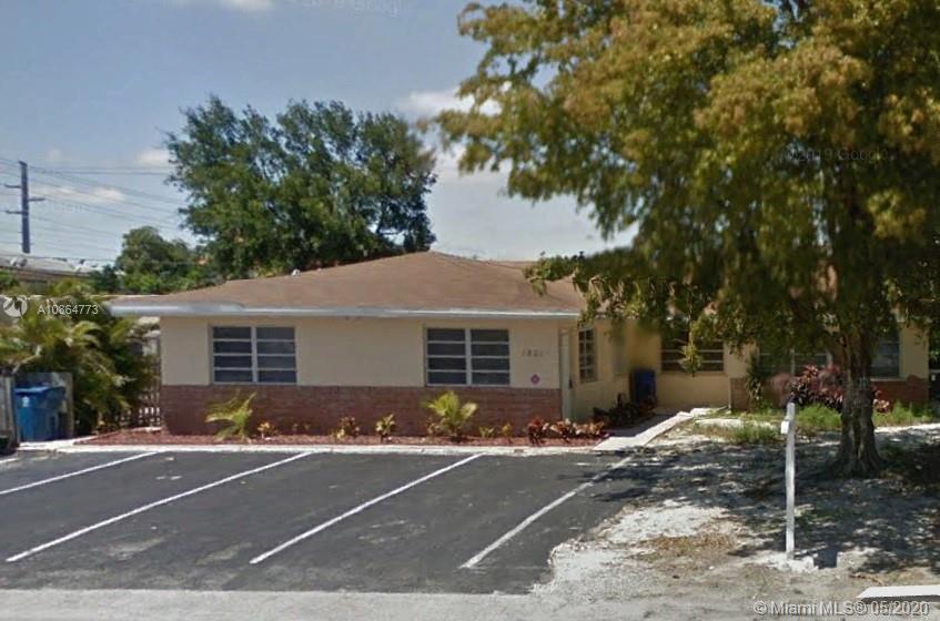 1821 NE 56th St #3 For Sale A10864773, FL