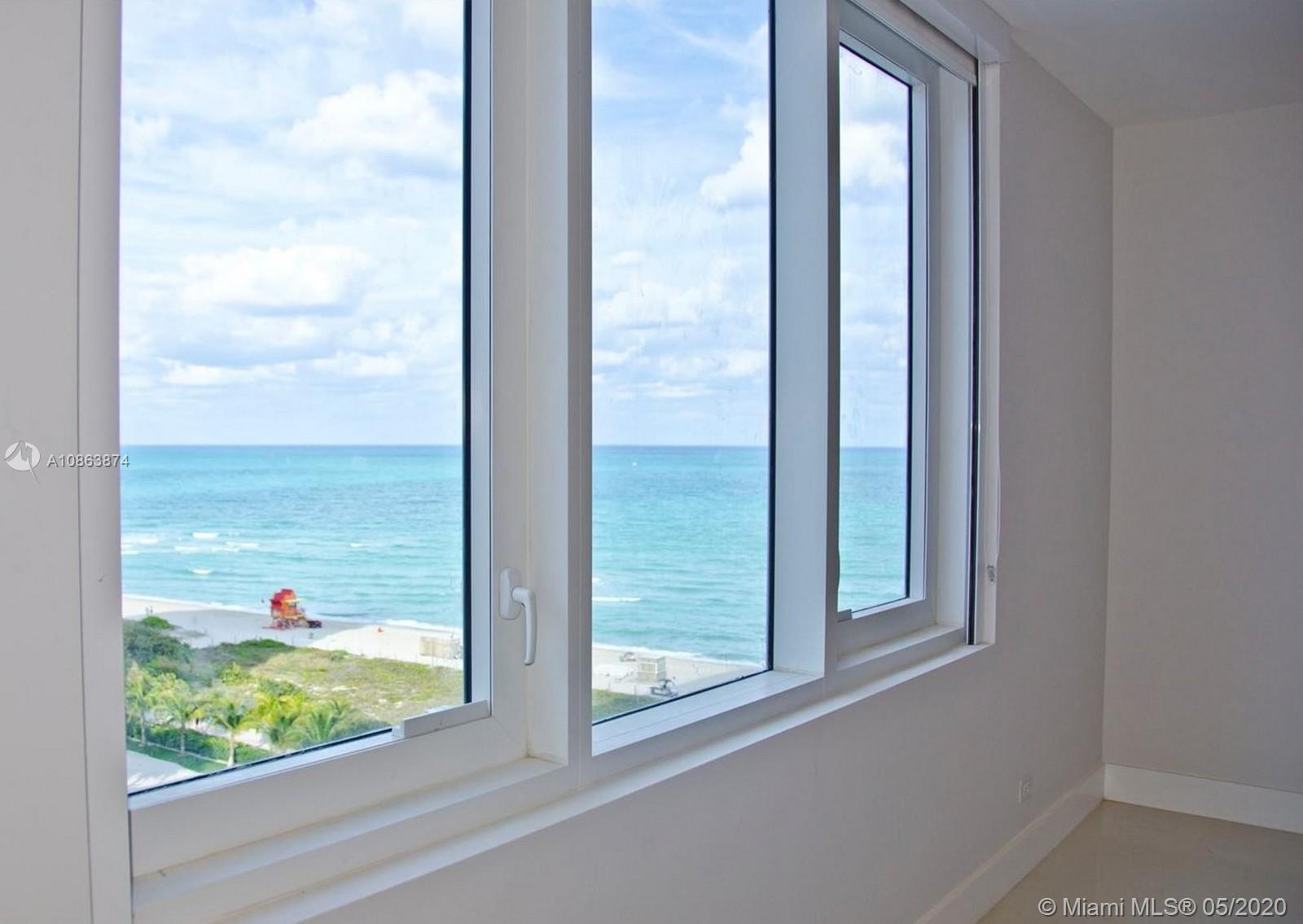 2301  Collins Ave #912 For Sale A10863874, FL
