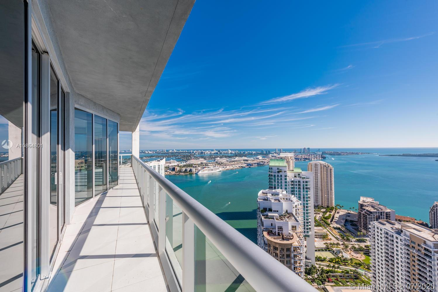465  Brickell Ave #5201 For Sale A10864801, FL