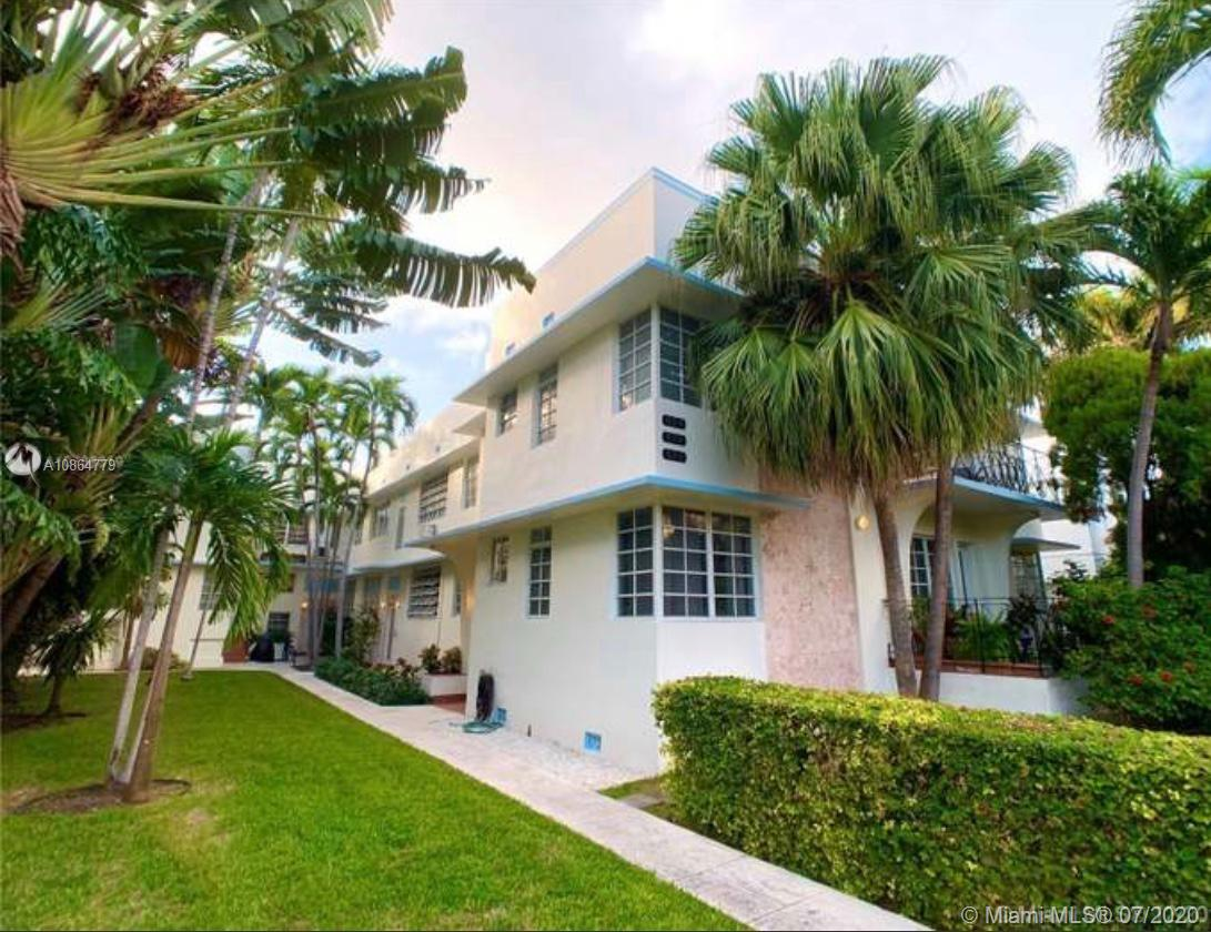 830  Euclid Ave #8 For Sale A10864779, FL