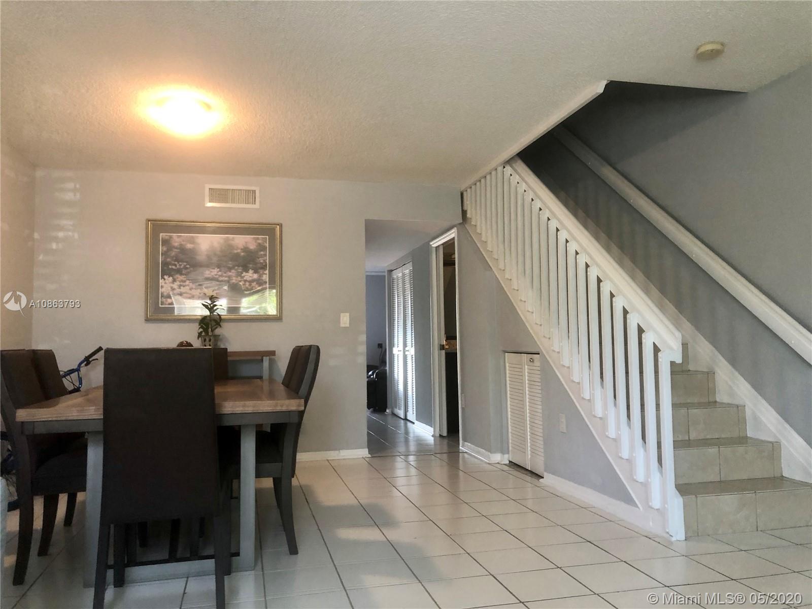 9203  Fontainebleau Blvd #7 For Sale A10863793, FL