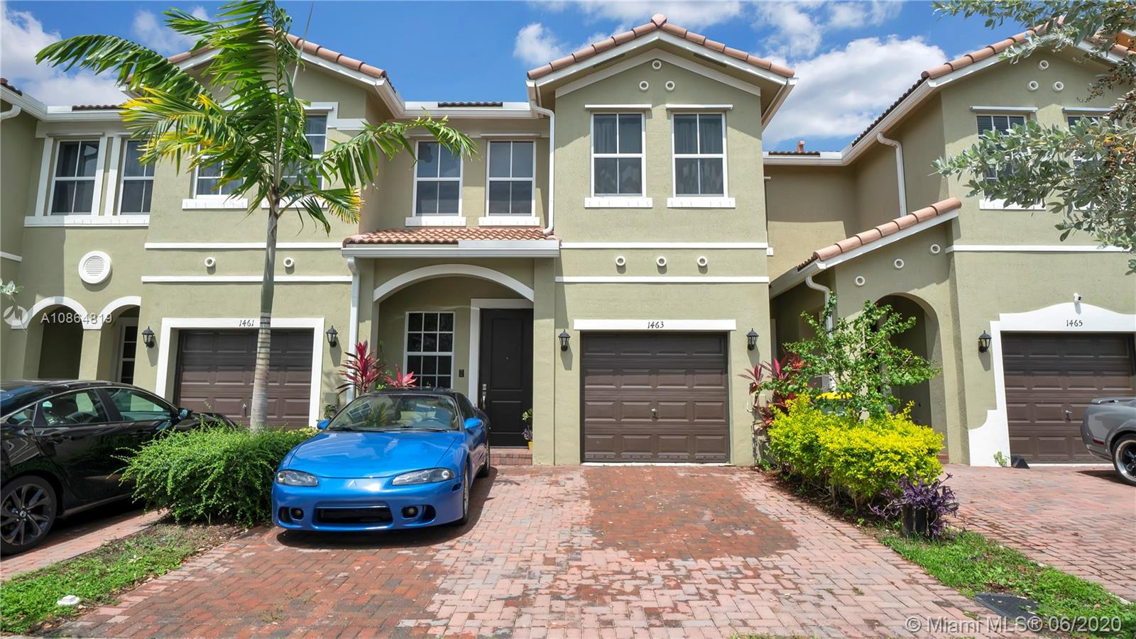 1463 SE 26th Ave #1463 For Sale A10864819, FL