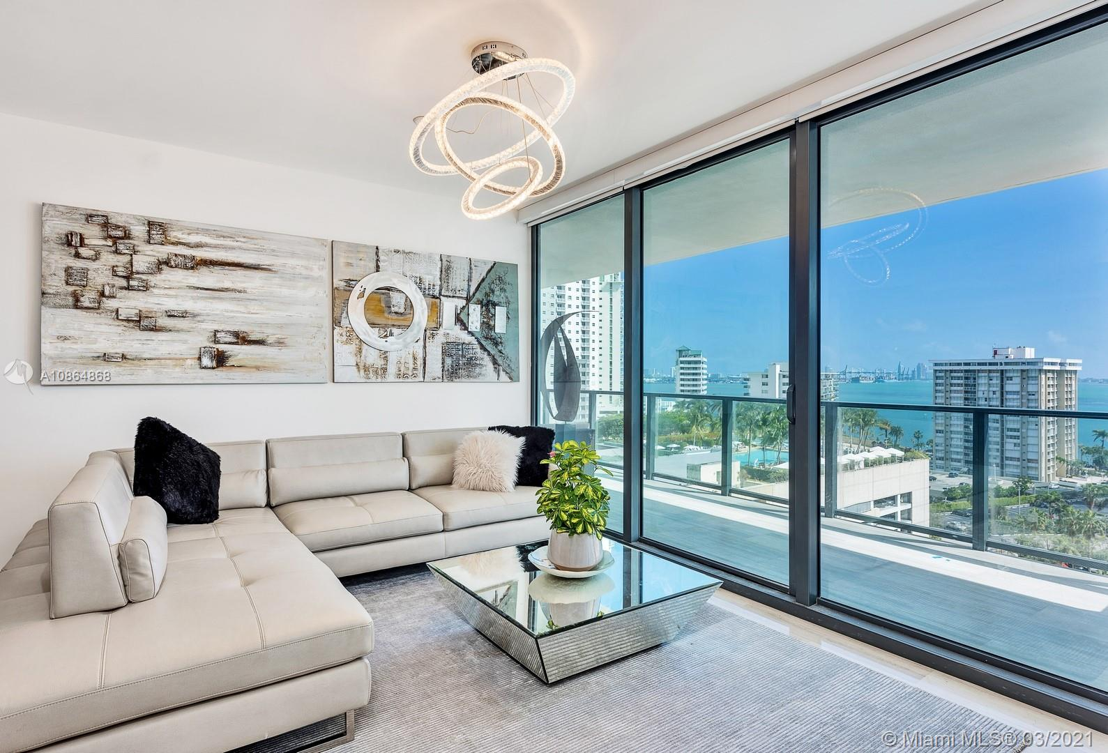 1451  BRICKELL AVE #1102 For Sale A10864868, FL