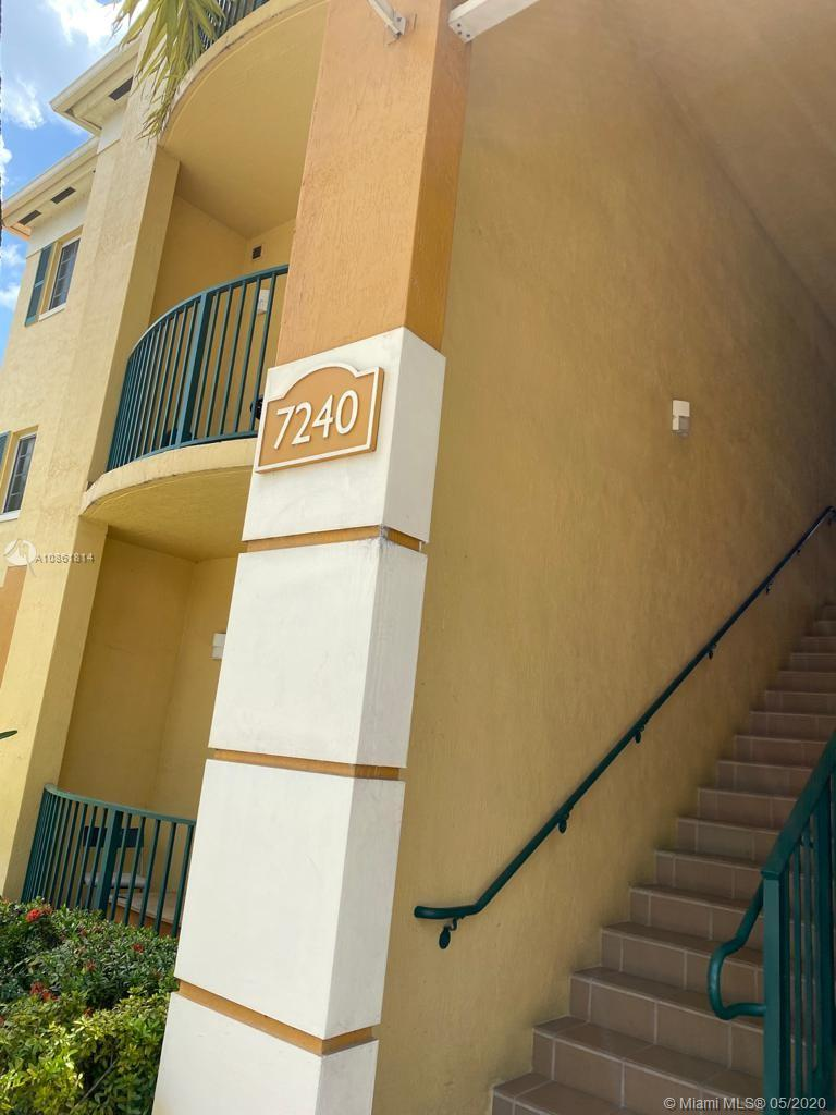 7240 NW 114th Ave #106 For Sale A10861814, FL