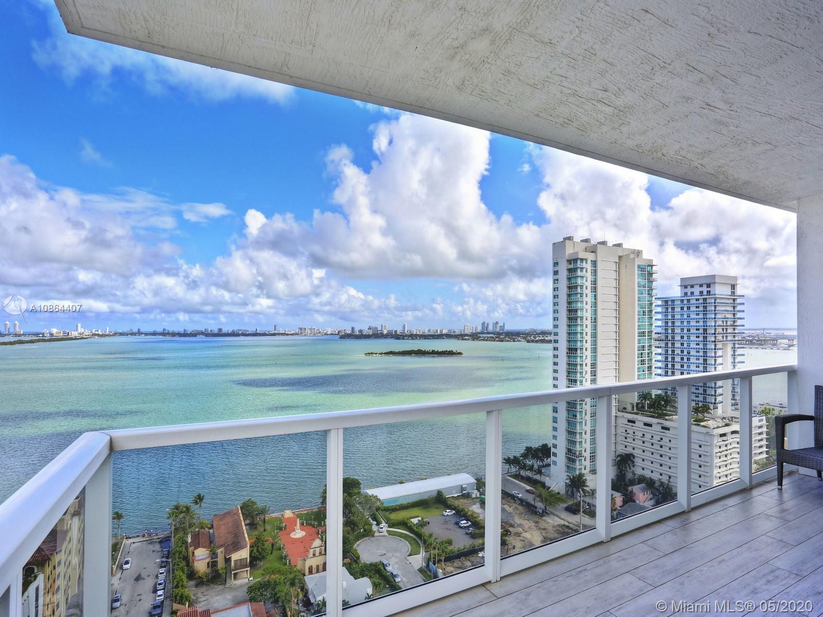 600 NE 27th St #2201 For Sale A10864407, FL