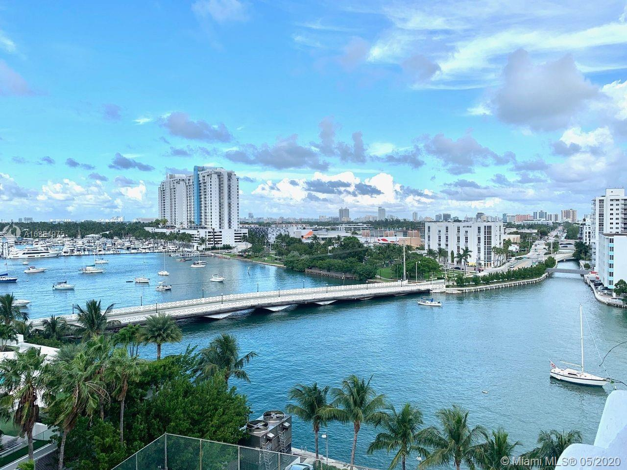 20  Island Ave #806 For Sale A10864975, FL