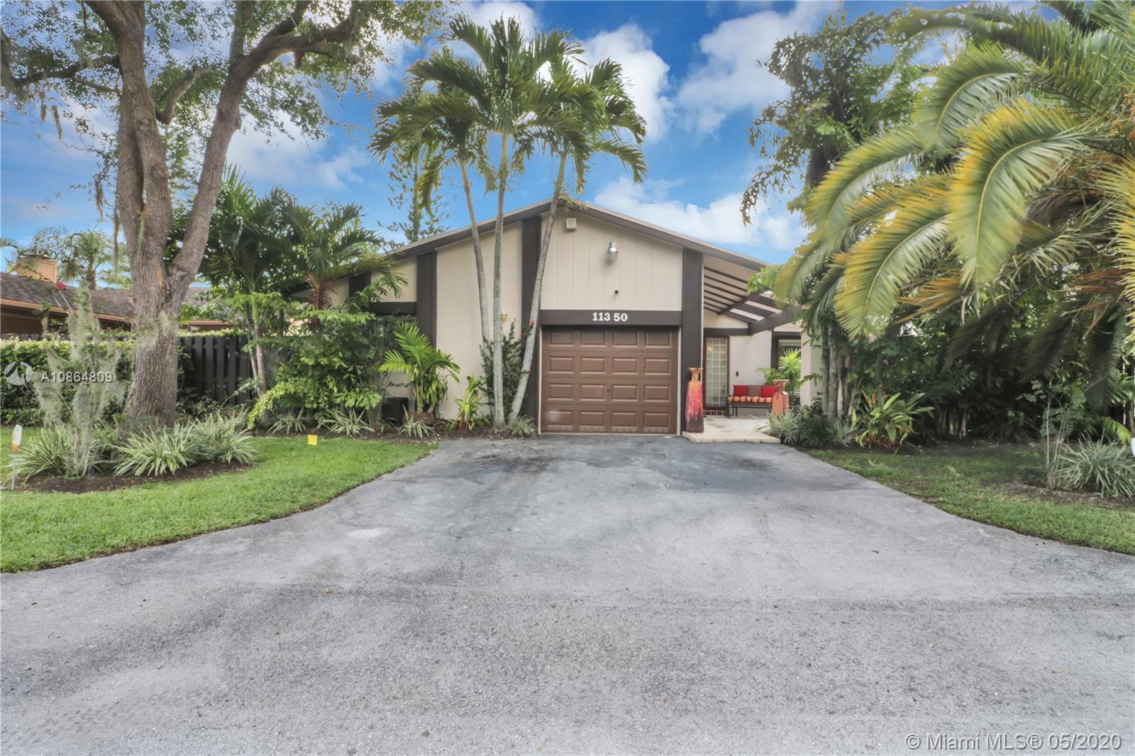 11350 SW 136th Ave  For Sale A10864809, FL