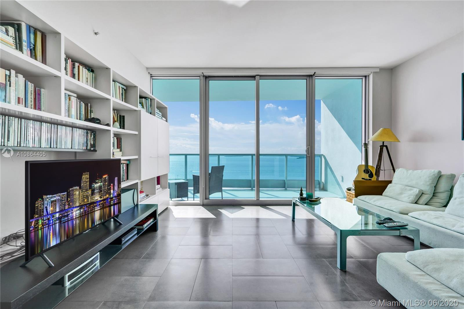 1331  Brickell Bay Dr #1607 For Sale A10864405, FL
