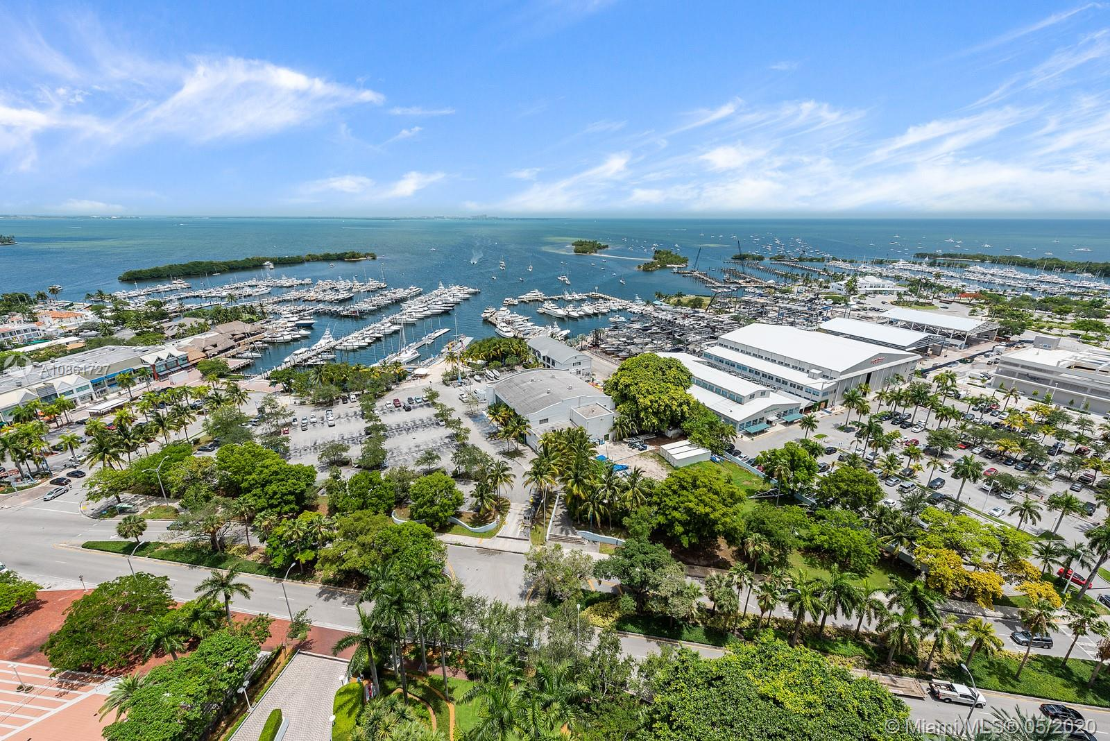 2627 S Bayshore Dr #2406 For Sale A10861727, FL