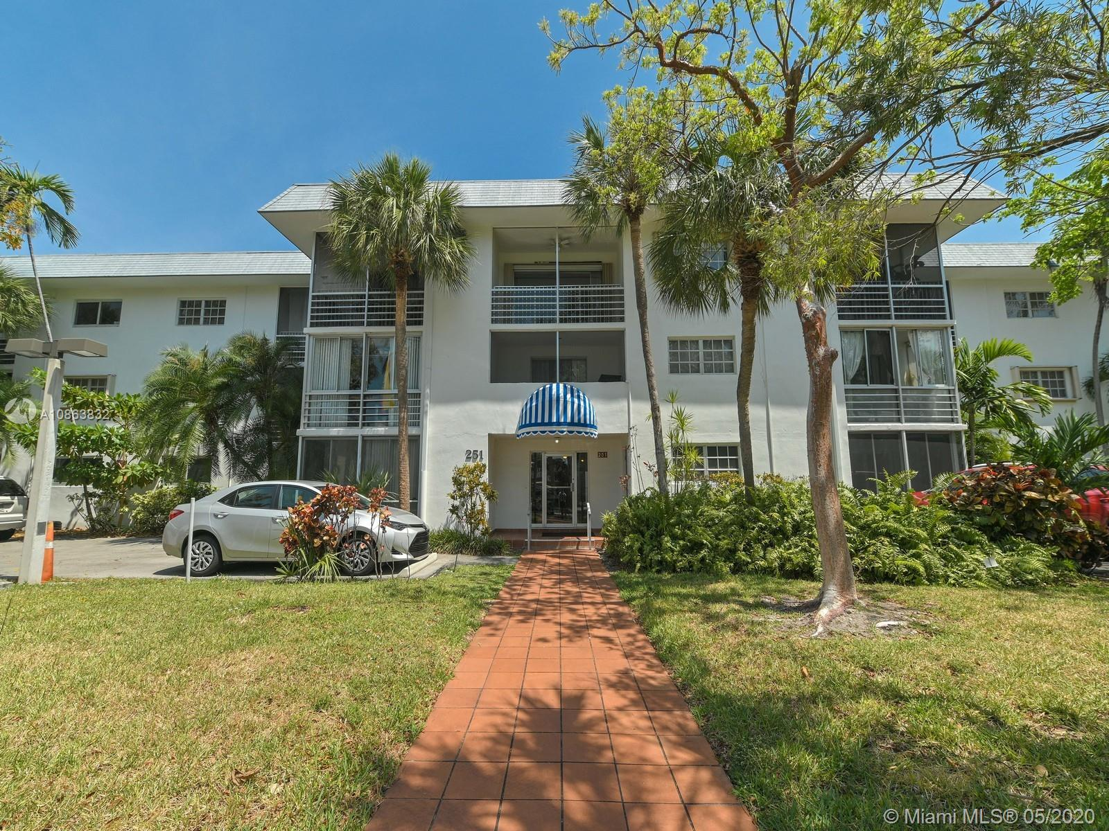 251  Galen Dr #215 For Sale A10863832, FL