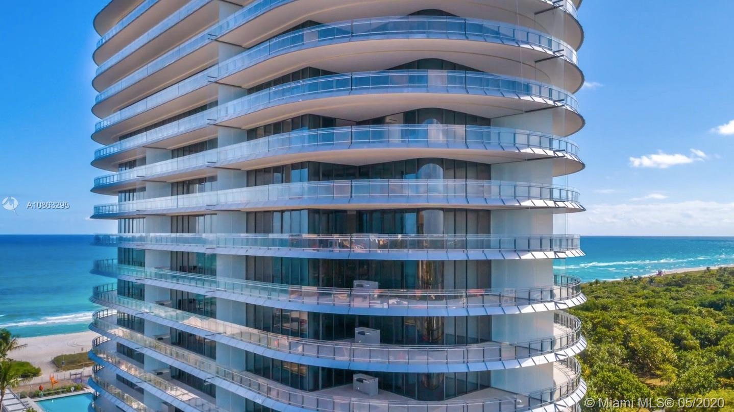8701  Collins Ave #601 For Sale A10863295, FL
