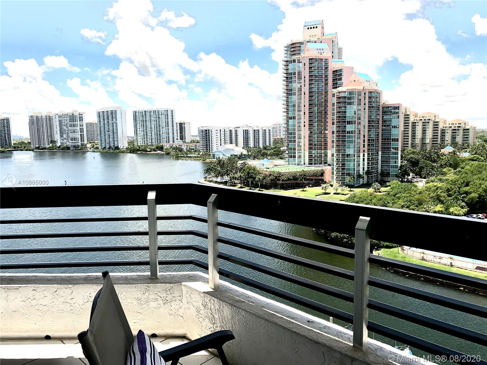 3530  Mystic Pointe Dr #1403 For Sale A10865000, FL