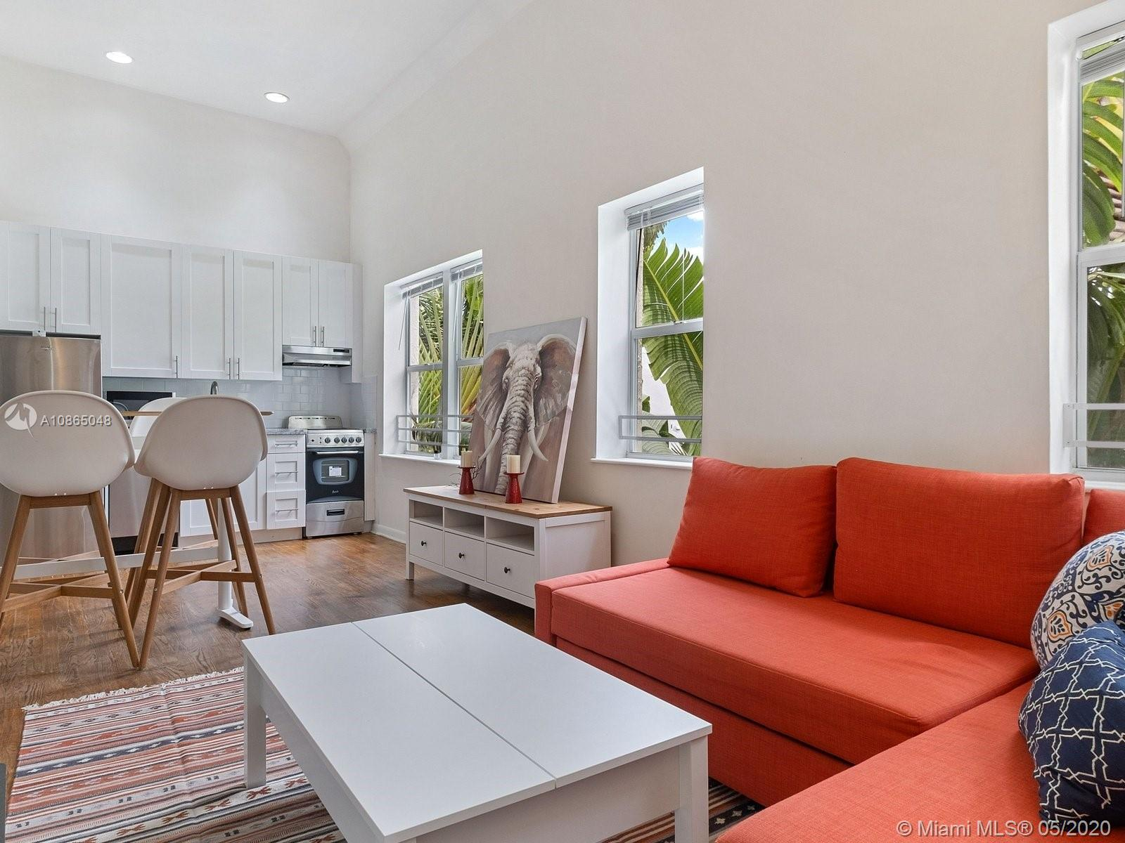 1521  Lenox Ave #302 For Sale A10865048, FL