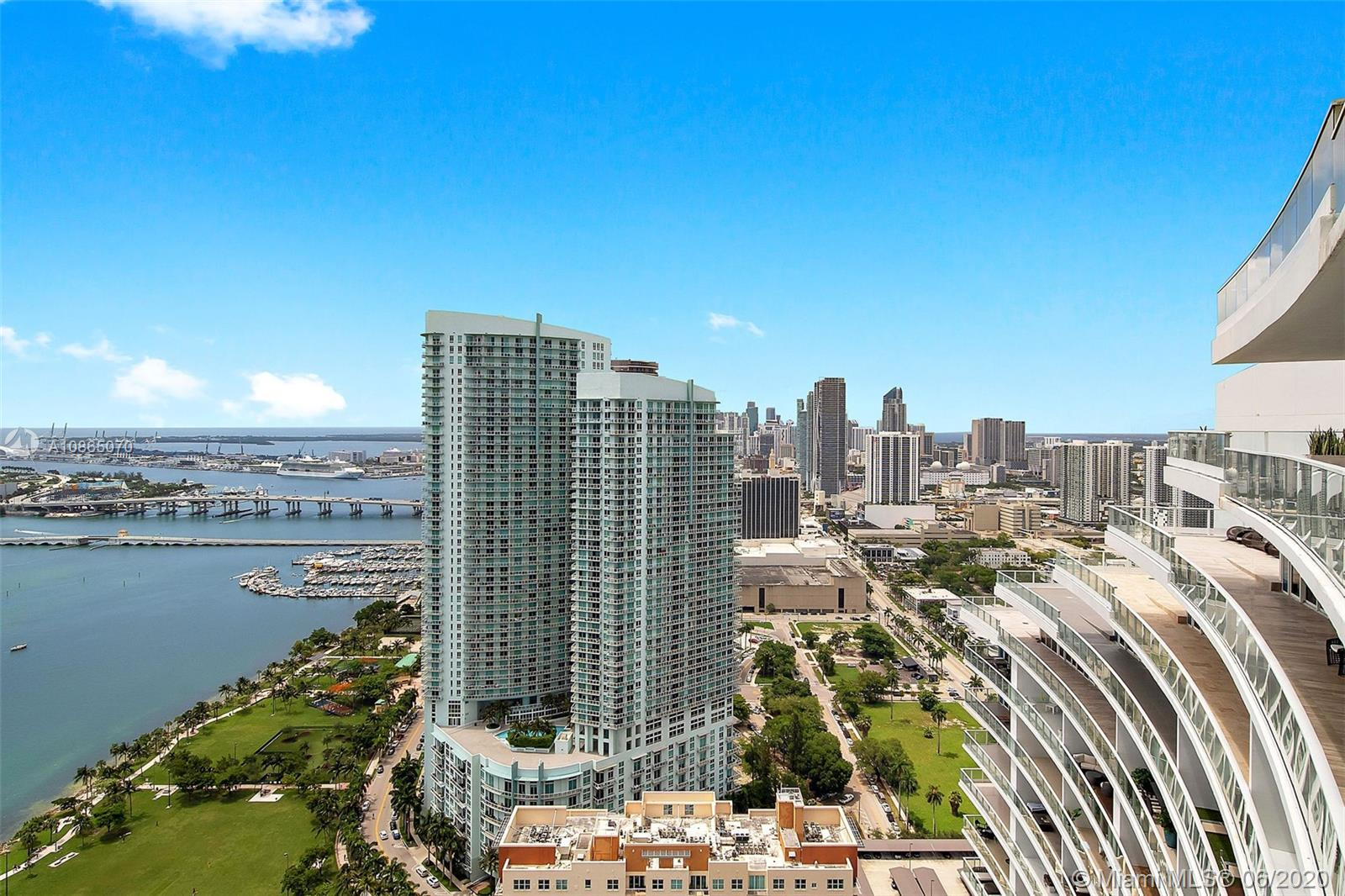 2020 N Bayshore Dr #4103 For Sale A10865070, FL