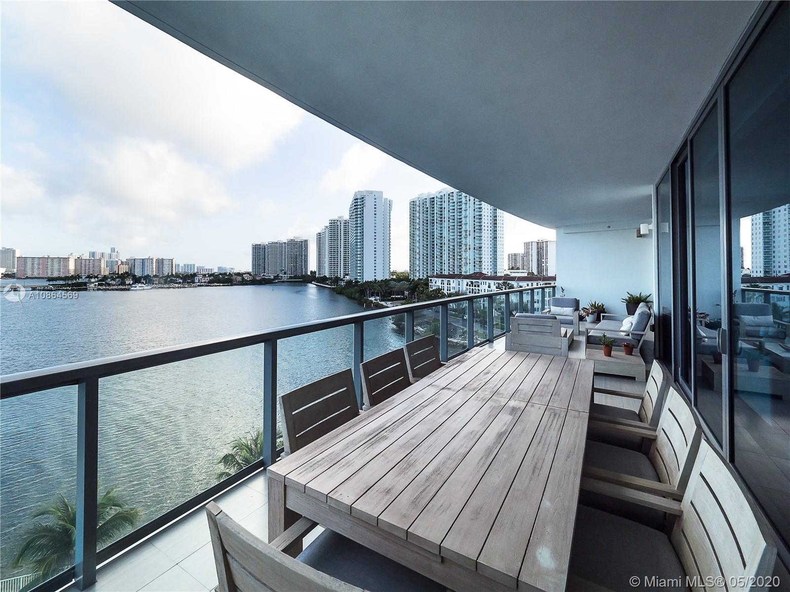 3300 NE 188th Street #515 For Sale A10864569, FL
