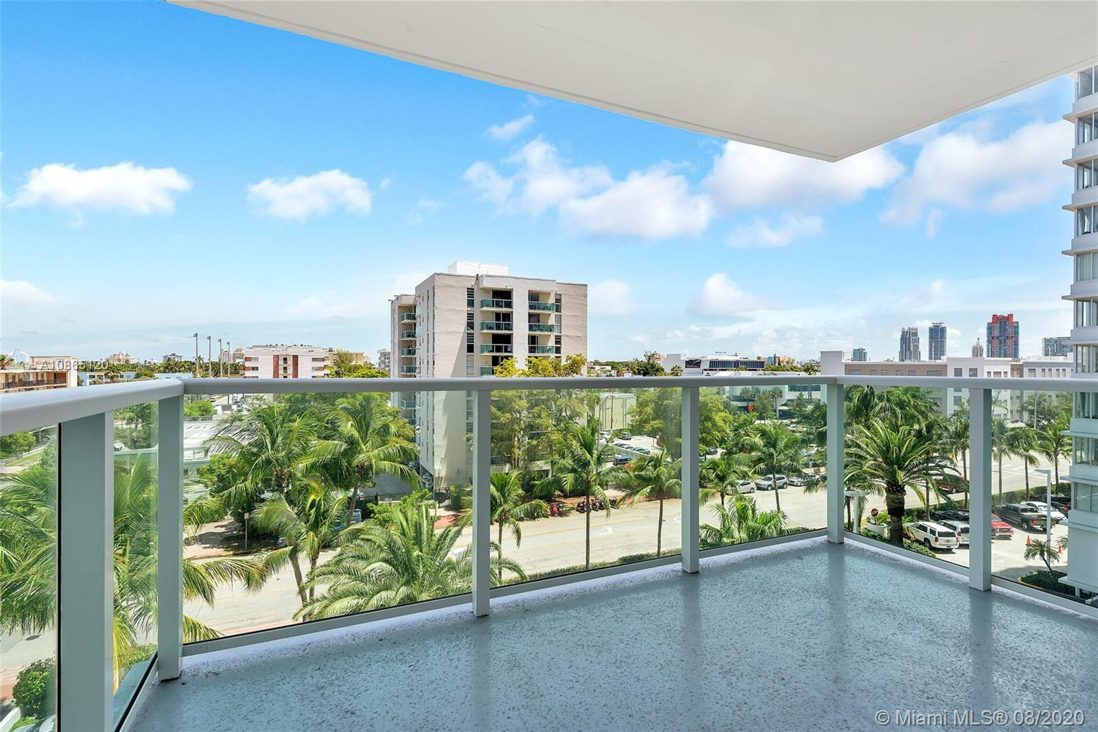 1000  West Ave #510 For Sale A10865120, FL