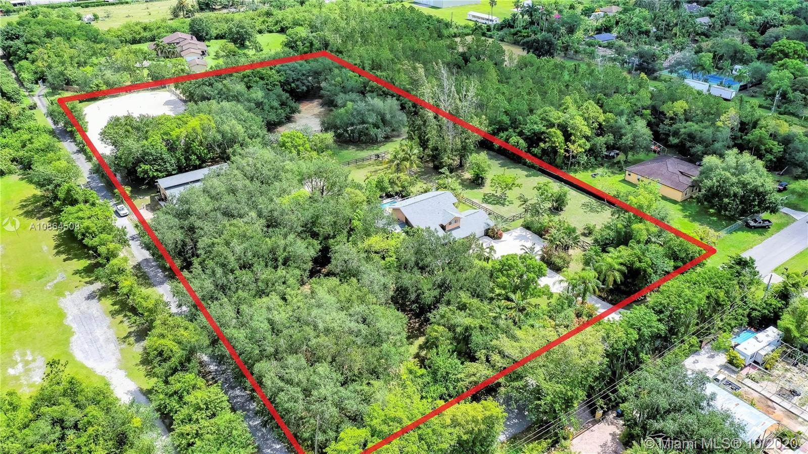 15375 SW 256th St  For Sale A10864509, FL