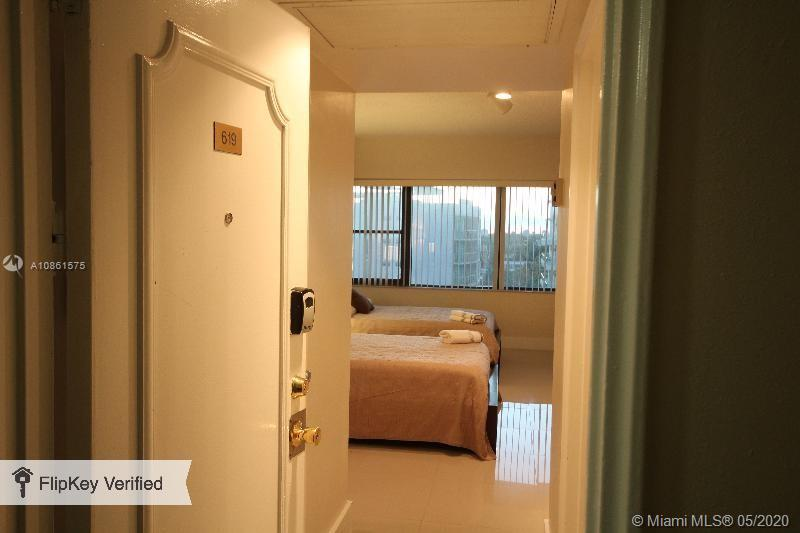 6345  Collins Ave #619 For Sale A10861575, FL