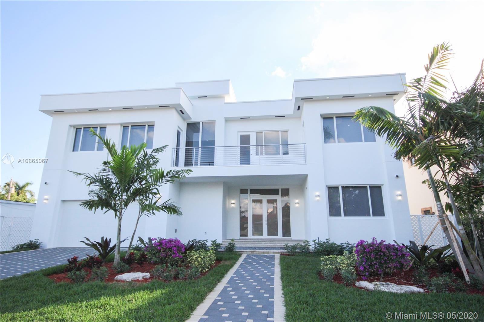 Details for 362 189th St, Sunny Isles Beach, FL 33160
