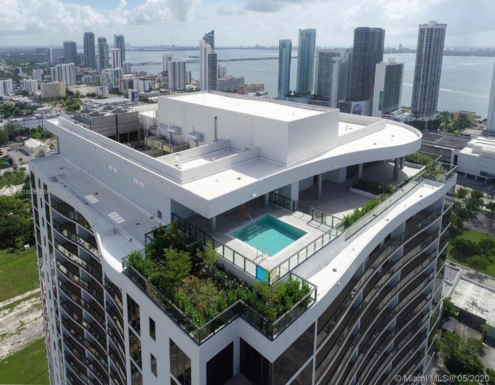 1600 NE 1st Ave #2902 For Sale A10865266, FL